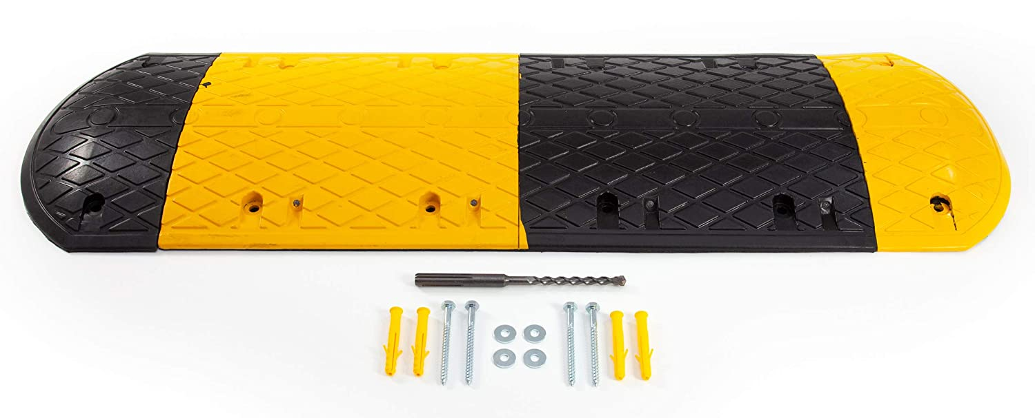 50mm High Speed Bump Kit 1M The Ramp People