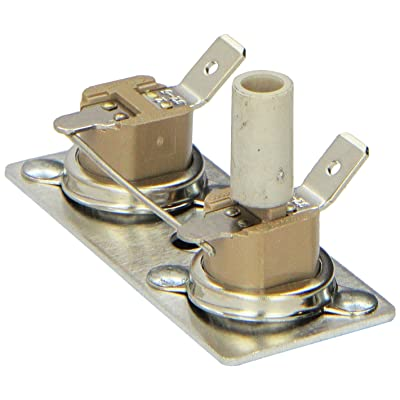 Suburban 232282 Switch Assembly: Automotive