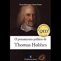 O Pensamento Político De Thomas Hobbes
