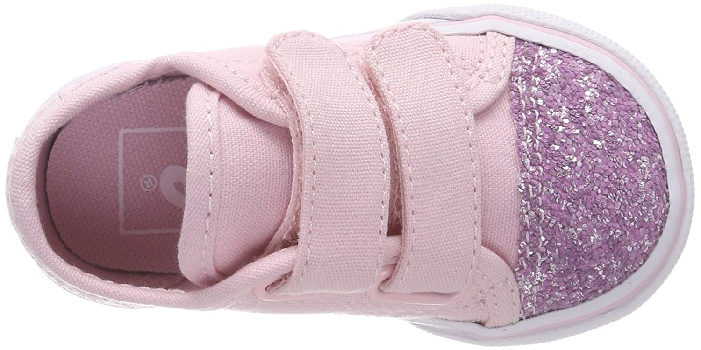 380916131010 Vans Unisex Babies Style 23 V Trainers