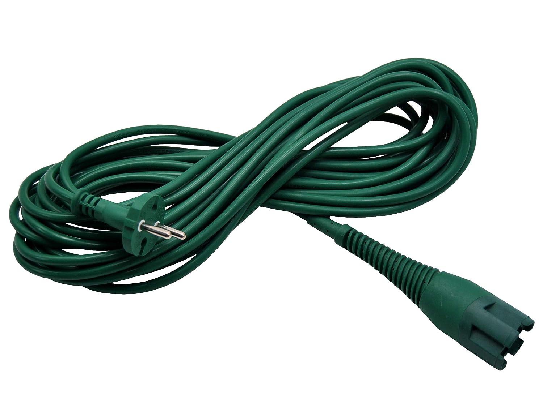 Ersatzb/ürsten Eb 350 Adecuado para Vorwerk Kobold VK 130 131 C