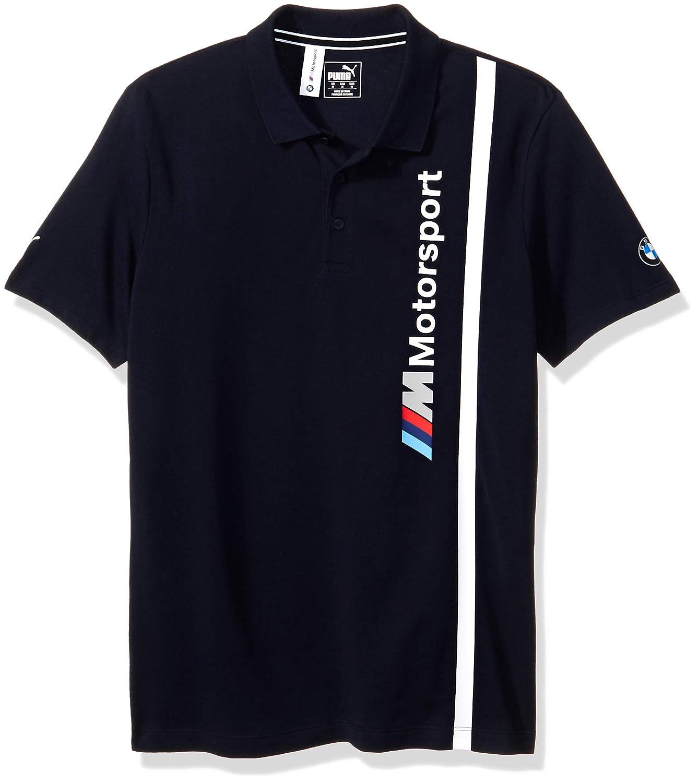 Puma Polo BMW M Motorsport: Amazon.es: Deportes y aire libre