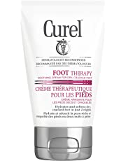 CUREL Foot Therapy Soothing Cream, 100 ml