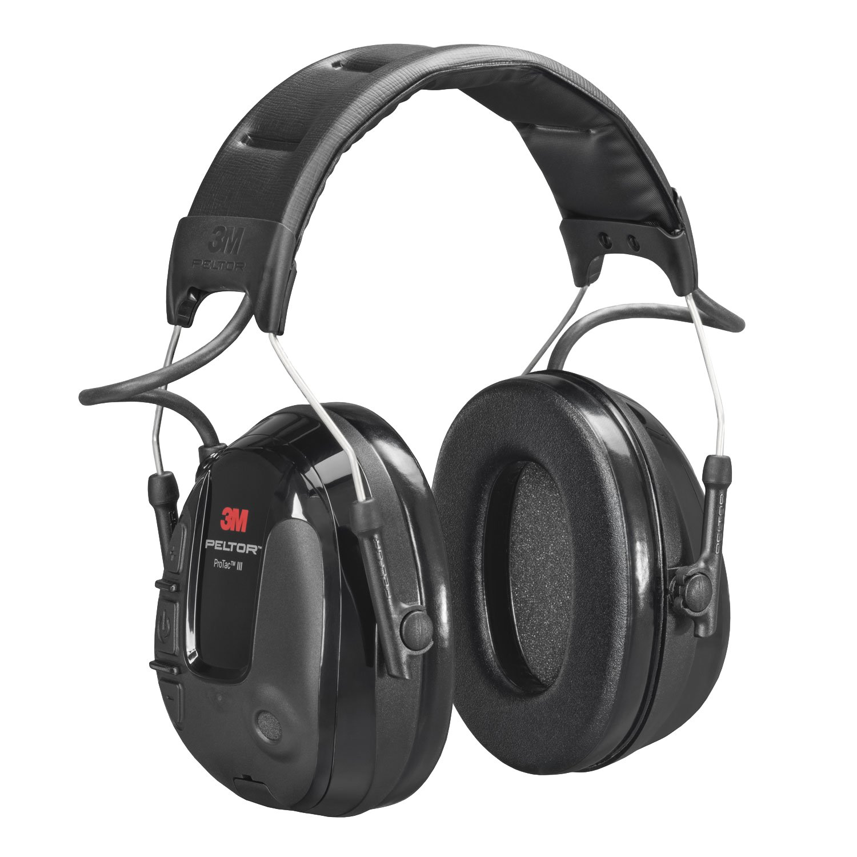 '3 M Peltor 312.00 Protection Auditive Active Pro Tac III slim' 3M Peltor