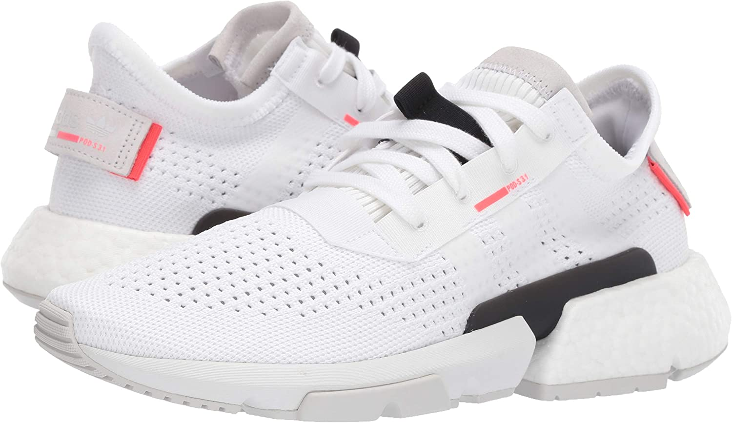 adidas Womens Pod-S3.1 Casual Sneakers,