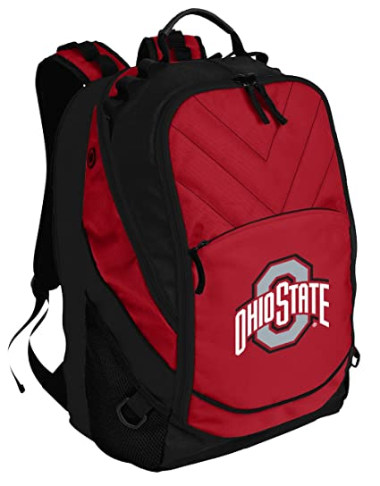 Amazon.com : Broad Bay OSU Buckeyes Backpack