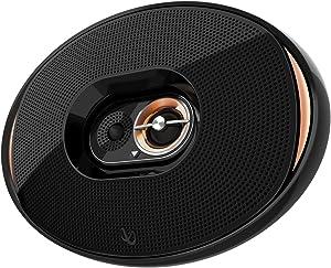 """Infinity KAPPA-93iX 6"""" x 9"""" Three-way Car Audio Multi Element Speaker"""