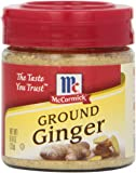McCormick Ground Ginger (522511) 0.8 oz