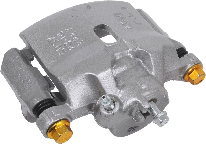 A1 Cardone 19-P1337A Remanufactured Ultra Caliper,1 Pack
