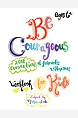 Be Courageous 2018 Convention of Jehovah's Witnesses Workbook for Kids Ages 6+ Paperback