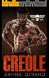 Creole (Rebel Riders MC Book 5)