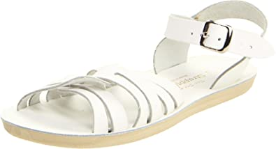 32345fefc06391 Salt Water Sandals by Hoy Shoe Strappy Flat