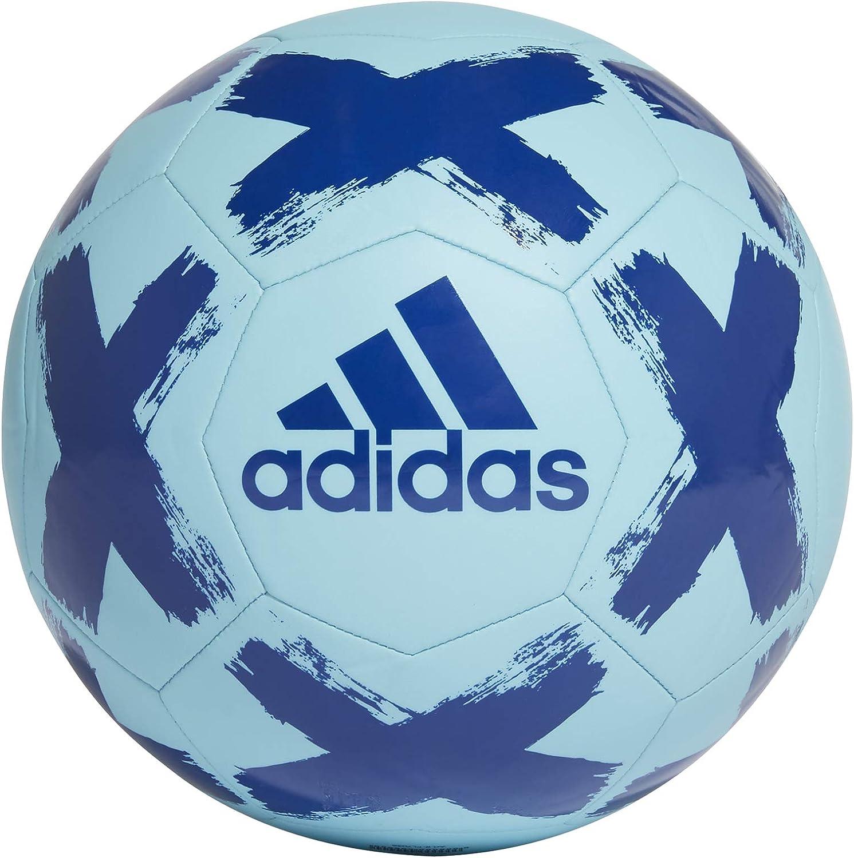 adidas Starlancer CLB Balón Fútbol Hombre: Amazon.es: Deportes y ...