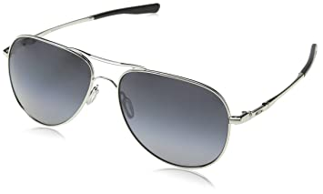 8ae0b19d621cd Oakley Polarized Round Unisex Sunglasses - (0OO411941190260