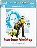 Two-Lane Blacktop [Masters of Cinema] [1971]