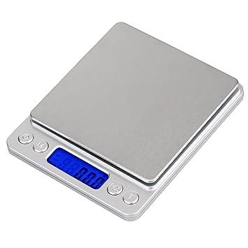 amazon com heyfit 500g 0 01g digital pocket scale jewelry gram food