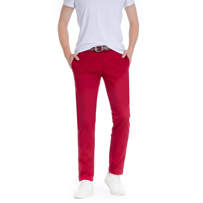 Robelli Men/'s Stonewash Designer Slim Fit Denim Stretch Jeans 40W