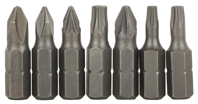 30 Piece BLACK+DECKER  A7183-XJ Titanium Drilling and Screwdriver Bit Accessory Set