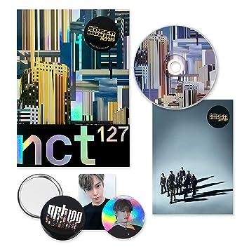 NCT127 4th Mini Album WE ARE SUPERHUMAN Jaehyun Photo Card K-POP 10 20