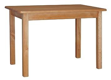 Koma Esstisch Küchentisch 100 X 60cm Speisetisch Kiefer Tisch Massiv