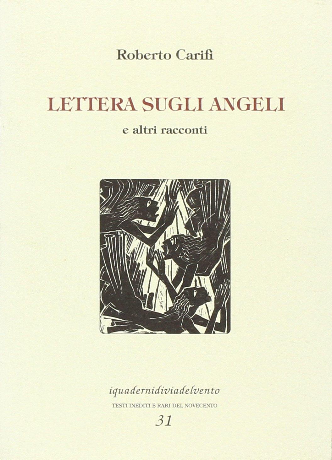 Download Lettera sugli angeli e altri racconti ebook