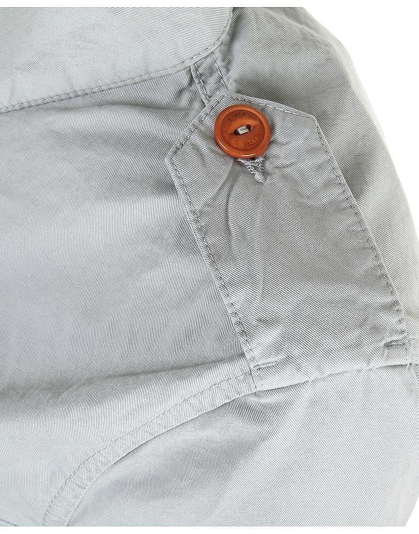 b93d530b788 Aigle Ladies  Treakland Jacket - Misty - 12  Amazon.co.uk  Clothing
