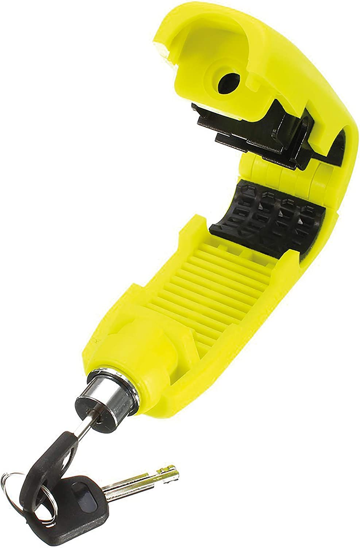 Simply MBL100 Motorbike Handle Grip Lock