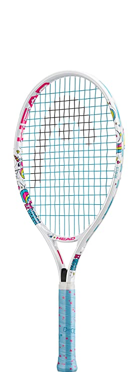 607c2eabb6dd7 HEAD Maria 21 Raquette de Tennis Enfant  Amazon.fr  Sports et Loisirs
