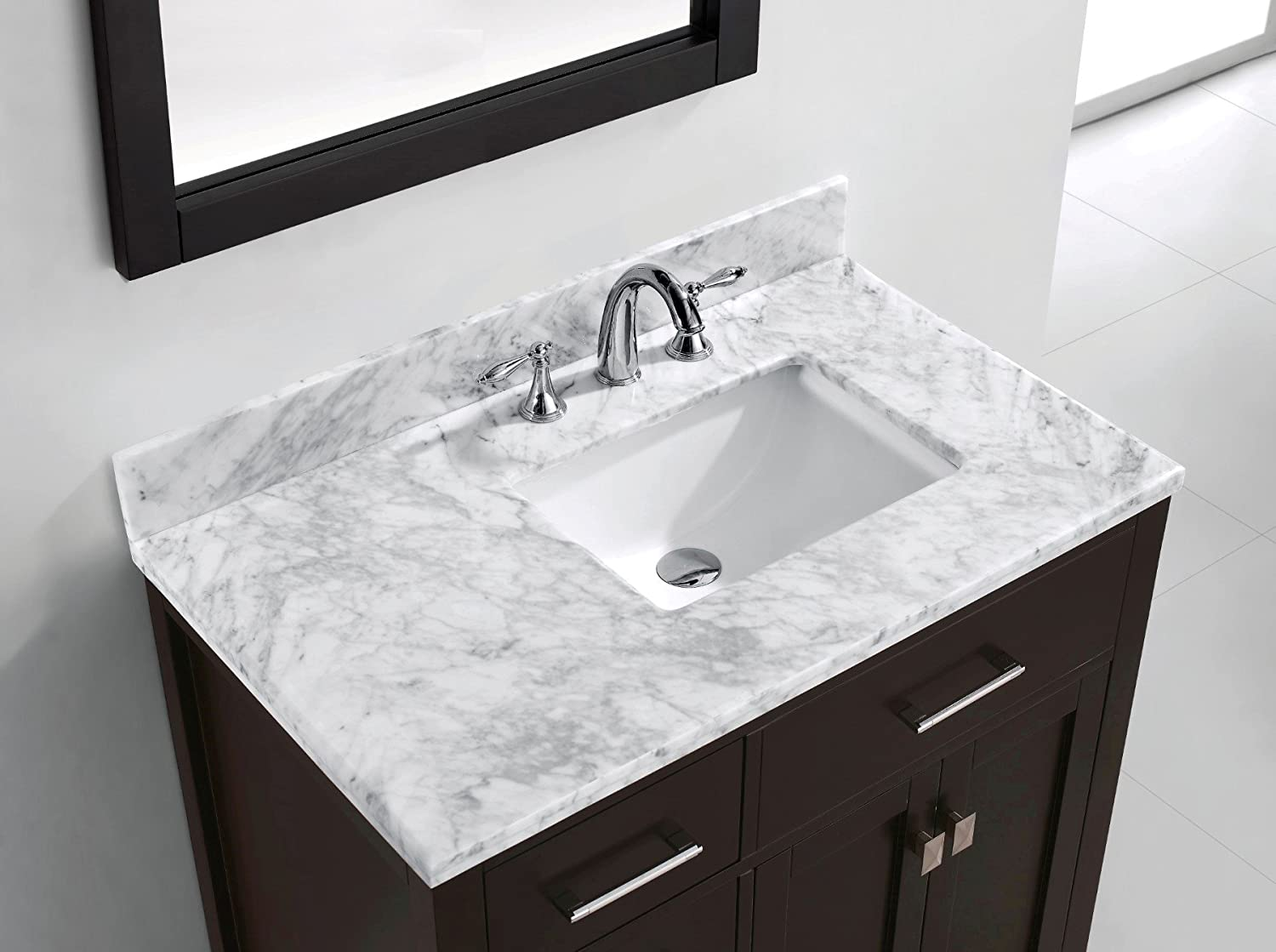 minimal and monochrome unit lovely counter unusual buy vanity above bathroom sink shallow sinks with new square from toilet units rectangular bathrooms basin