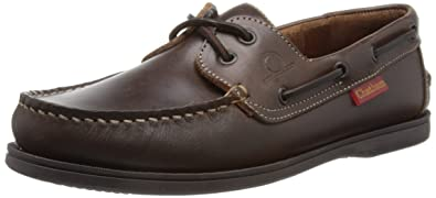 Chaussures Chatham marron Casual homme
