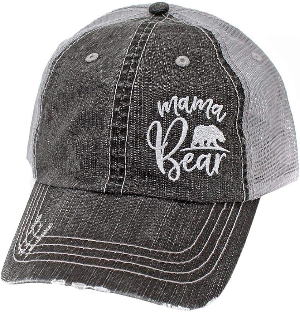 Mama Bear Women's...