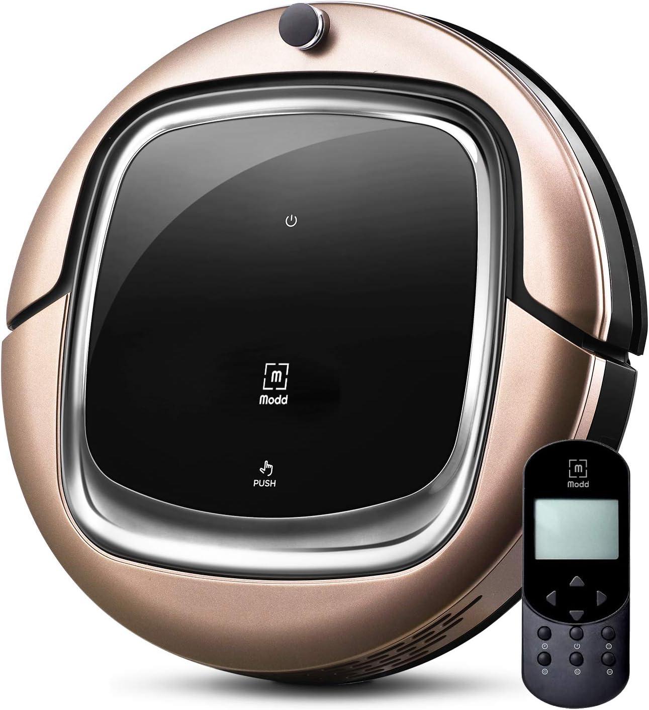 Modd i360Move Robot Vacuum Cleaner