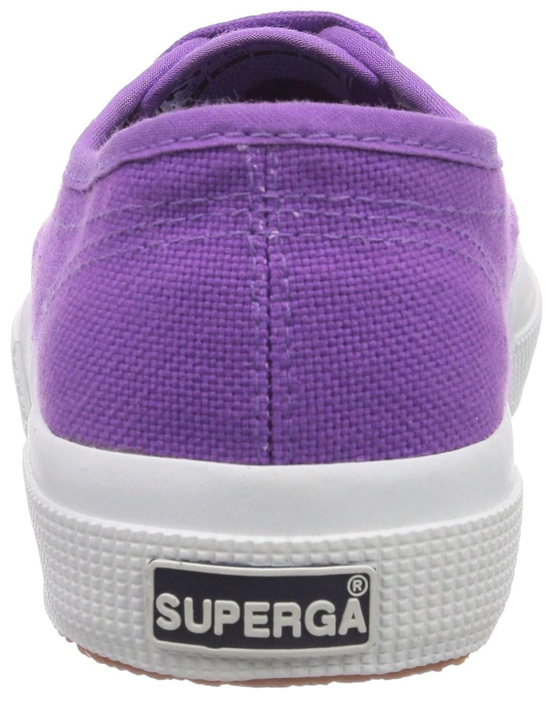 Superga Unisex-Erwachsene 2750 Cotu Cotu Cotu Classic Low-Top rot 38 EU  f56ba8