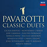 Pavarotti - The Classic Duets
