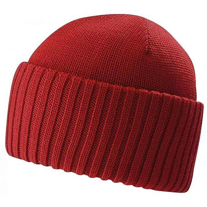 53cfb3bebe5 Stetson Northport Winter hat Made of Merino Wool