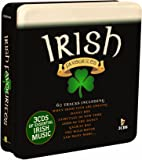 Irish Favourites: 3CDs of Essential Irish Music