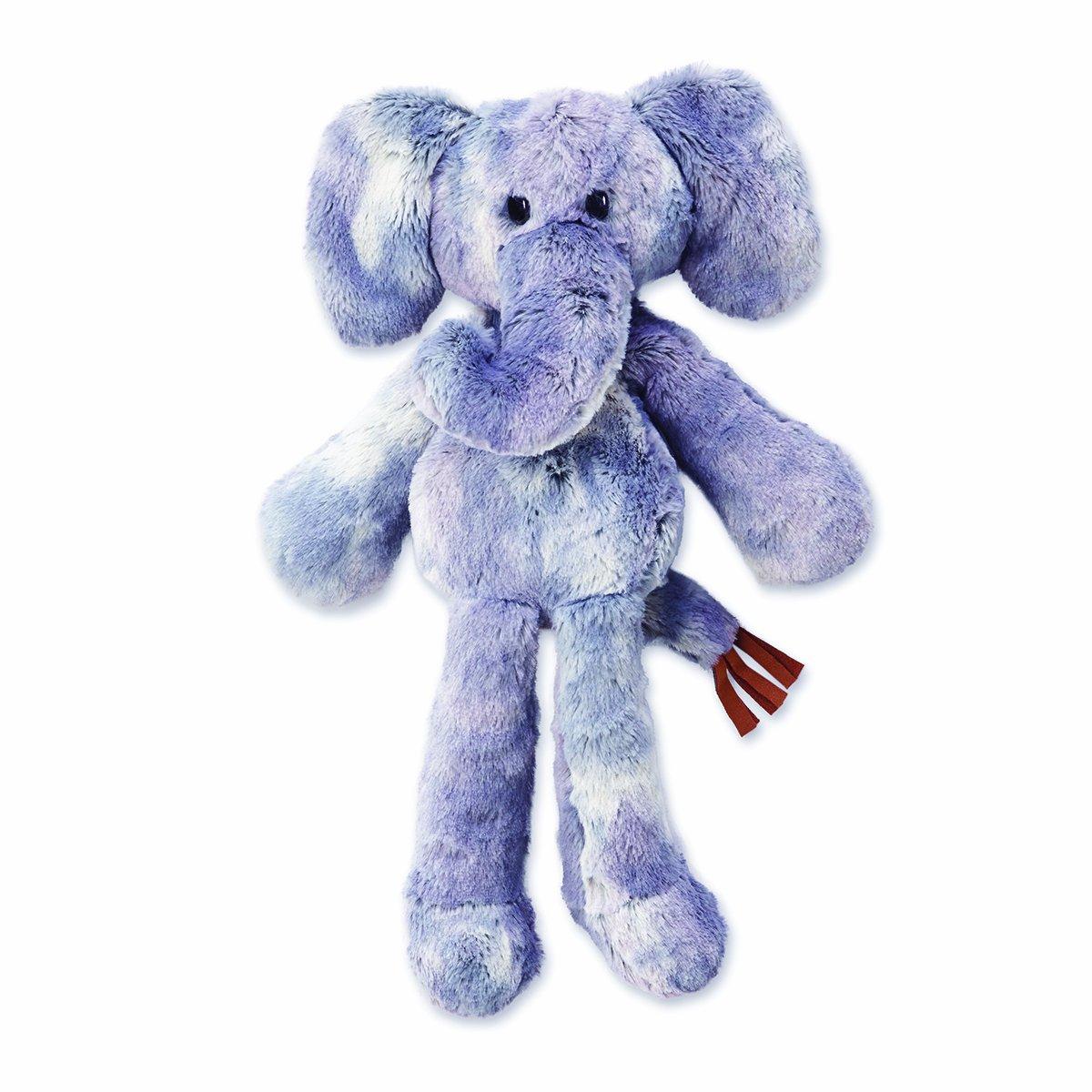 Nat and Jules Ellerbee Loungerz Elephant Friend Childrens Plush Stuffed Animal Toy