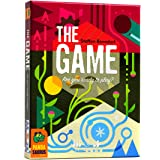 Pandasaurus Games The Game - Family-Friendly Board Games - Adult Games for Game Night - Card Games for Adults, Teens…