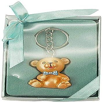 Amazon.com: homeford Baby Shower Party Favor poliresina oso ...