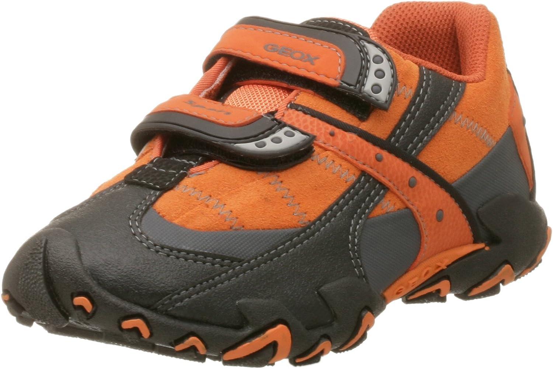 Geox Little Kid//Big Kid Alpine 2 Shoe
