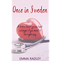 Once in Sweden (English Edition)