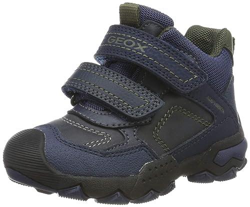 GEOX AMPHIBIOX Kinder Schuh Gr. 34