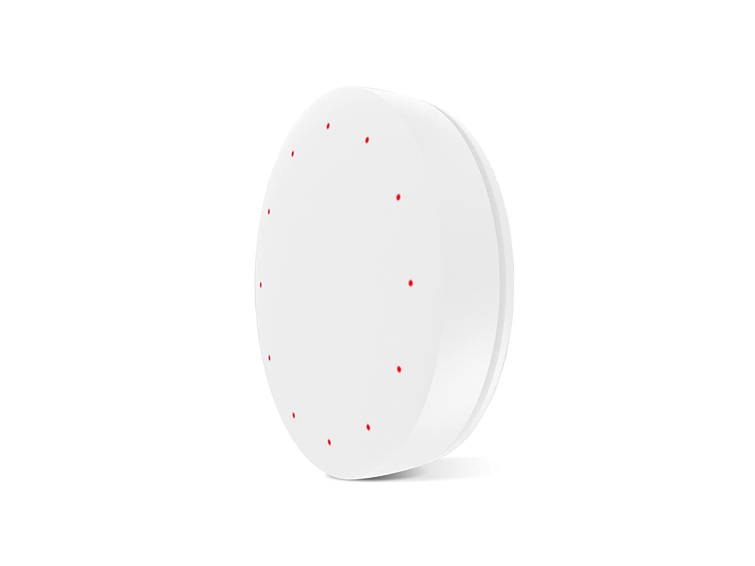 White S79F00BZ Misfit Wearables Flash Fitness and Sleep Monitor