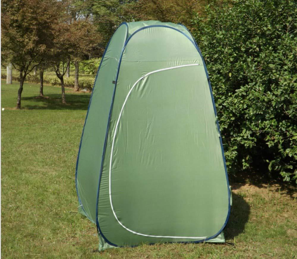Dylisy Feld Mehrzweckzelt Badekonto Ankleidekonto Outdoor Praktisches Zelt Modellkonto 150x150x195Cm