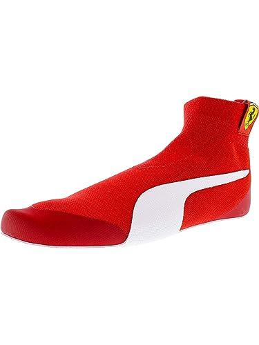 brand new 2c01d dae95 Amazon.com   PUMA Men s SF Driver Evoknit Replica Walking Shoe   Shoes