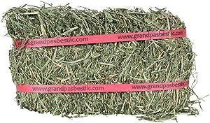 Grandpa's Best Alfalfa Hay, 5 lbs