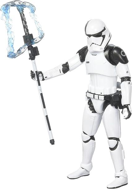 "Star Wars The Black Series First Order Stormtrooper Executioner 3.75/"" Last Jedi"