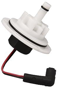 Zurn PTR6200-M Commercial Brass PTR6200 Solenoid Replacement Kit, Compatible with ZTR Flush Valves, Flushometer Repair Part