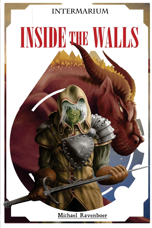 Download Inside The Walls (Intermarium) (Volume 1) pdf