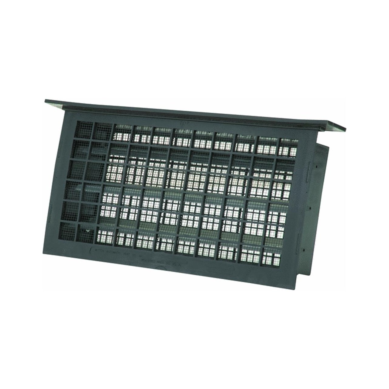 Witten Automatic Vnt. 304LBL Automatic Foundation Ventilator [Misc.] A-ELBLACK 105120